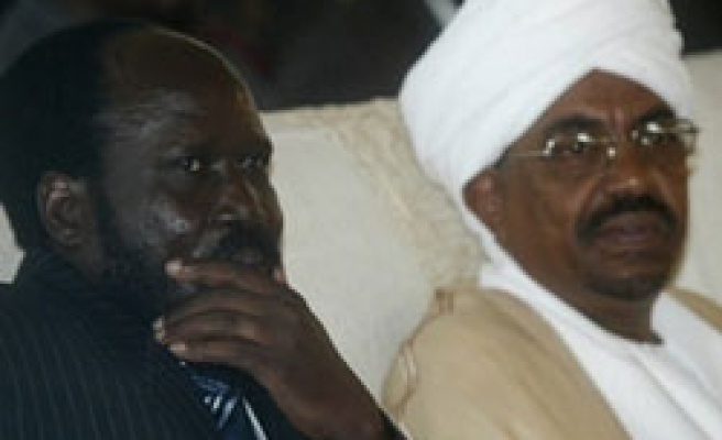 Sudan passes law on southern separation vote