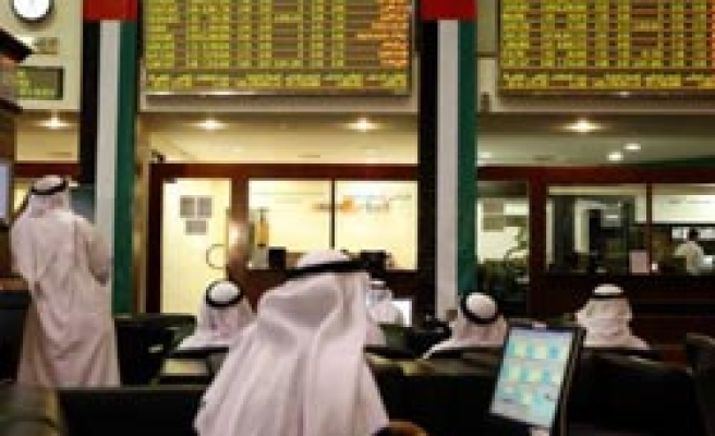 UAE's $10-bln aid to Dubai market increases Europe shares