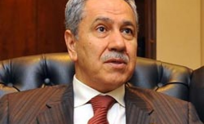 Turkey's Deputy PM says HSYK should stay out of political issues