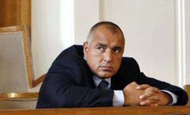 Bulgaria stands firm over EU Commission nominee