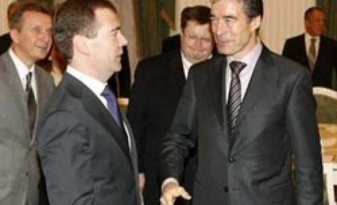 NATO fails over new Russian support for Afghan invasion