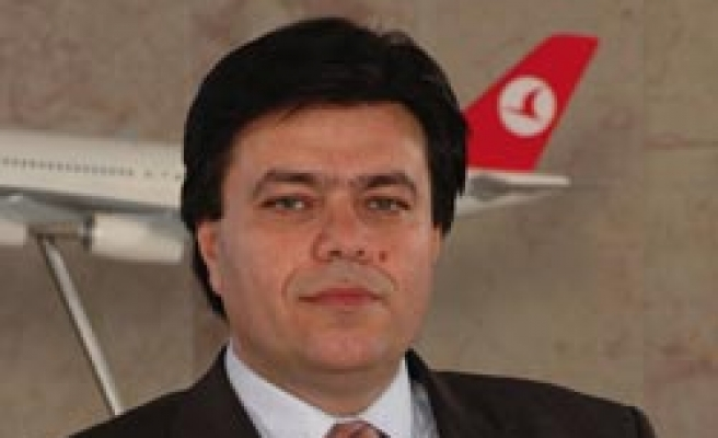 Turkish Airlines CEO resigns