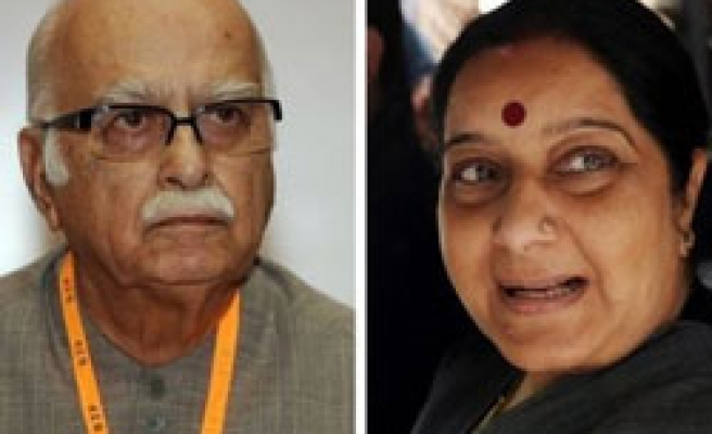 Indian opposition flays govt move on convicted MPs