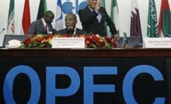 OPEC to leave output unchanged: president