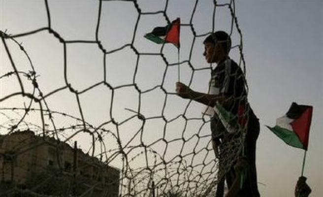 Egypt denies steel wall in Gaza border after Hamas protest