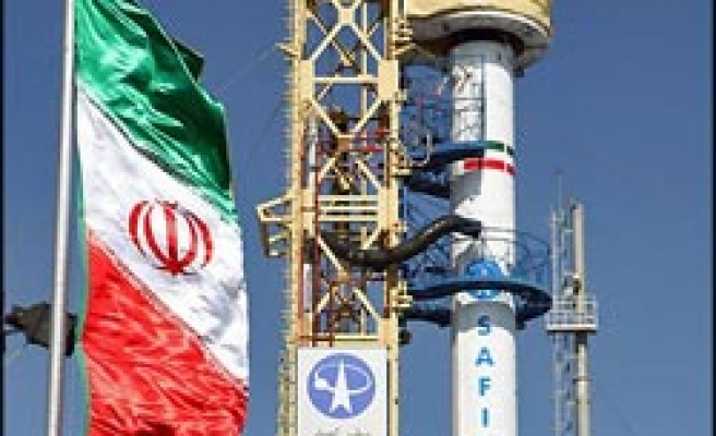 Iran plans to launch new generation satellite in Feb