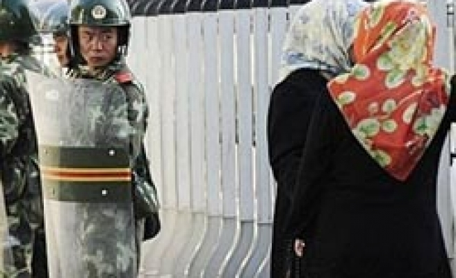 Fate of deported Uighurs questioned after China refusal