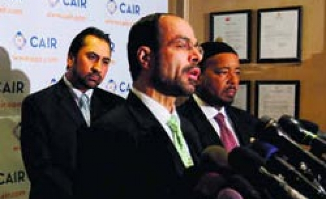 CAIR asks Obama to address rising anti-Islam hate