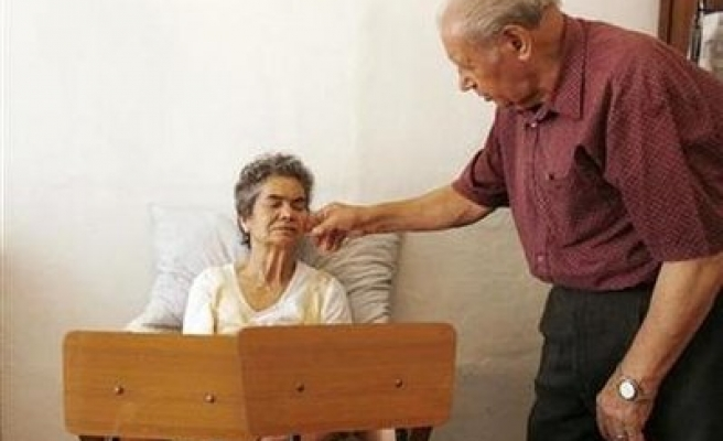 Alzheimer's may guard against cancer and vice versa