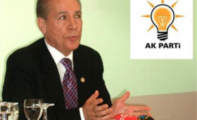 AK party deputy resigns from party after sending discipline council