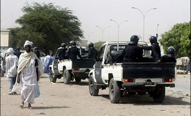 Mauritania sets June 21 date for presidential election