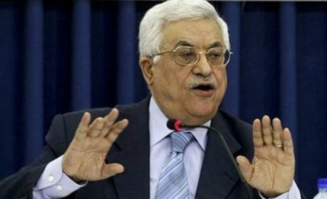 PLO calls for general elections; Abbas, Olmert to meet