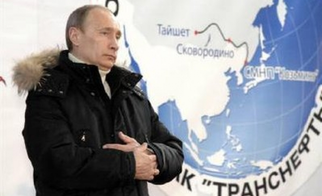 US missile shield plan main obstacle to nuclear deal: Russia's Putin
