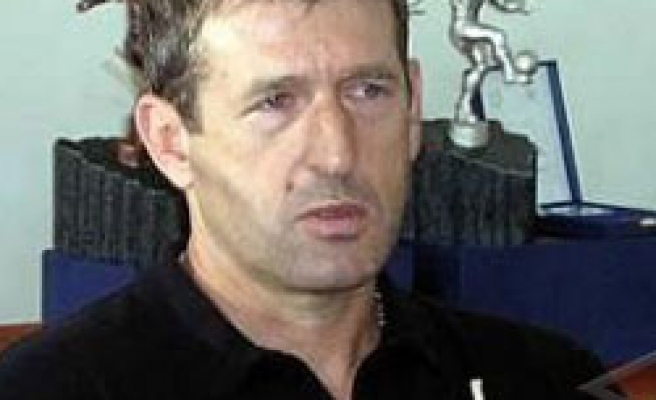 Bosnia appoint Susic as new coach
