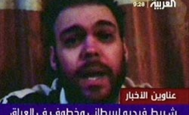 British hostage held in Iraq since 2007 freed