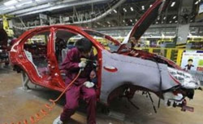China economy to grow 9.5 percent in 2010-thinktank