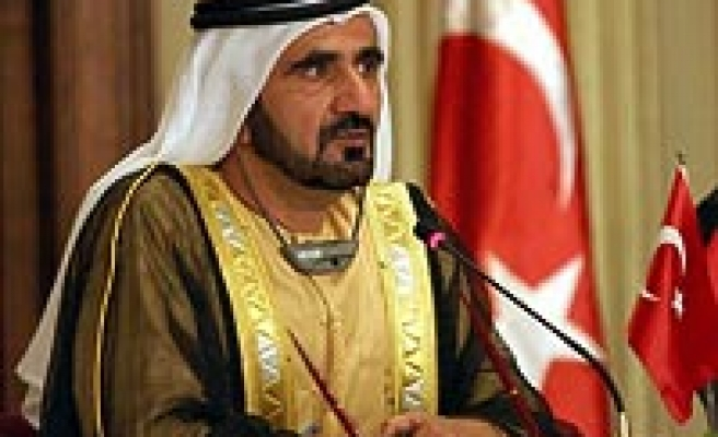 Two secret investments from Dubai Sheikh in Turkey