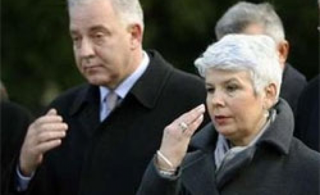 Ex-Croat PM says made mistake in quitting politics