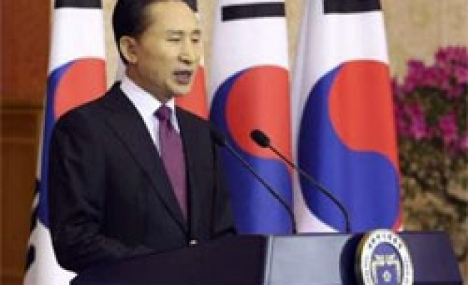 S. Korea calls for joint repatriation project with North for war dead