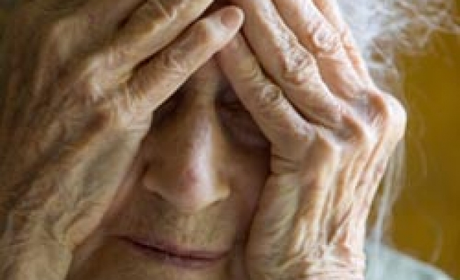 Canadians rapidly developing dementia: Report