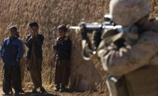 British group calls for public debate over Afghan victims