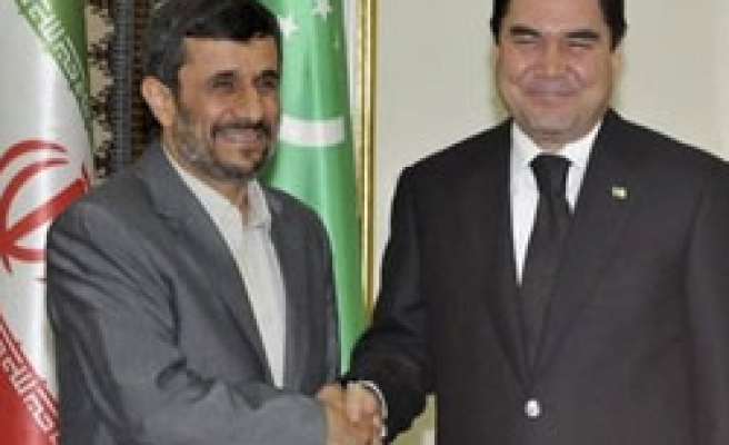 Turkish minister: Turkmenistan energy talks 'positive'