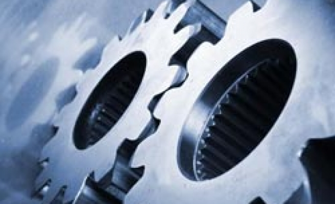Turkey's industrial output falls by 8.6 pc in Nov 2009