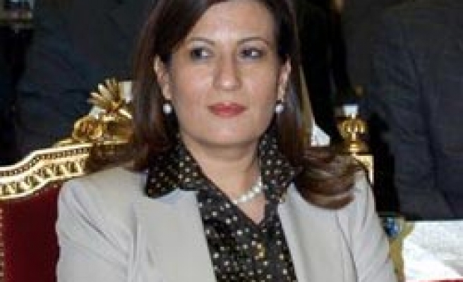 Turkish education minister to attend forum in Britain