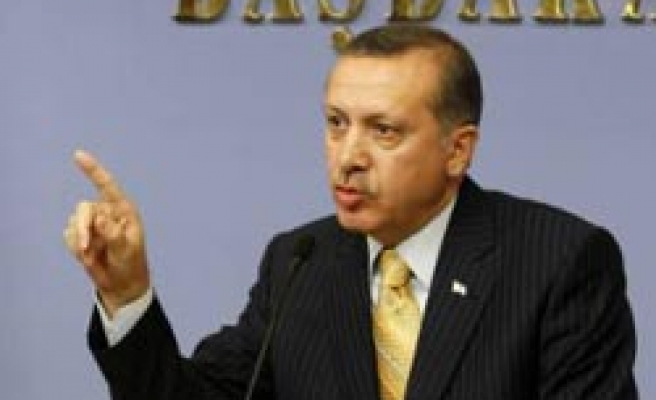 Turkey's PM calls for UN reform after repeated Israel breaches