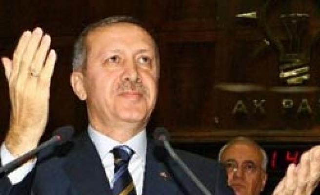 PM says credit ratings 'confirm Turkey's resilience amid crisis'