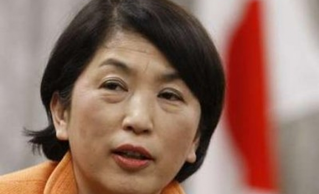 Japan opposition leader says to battle to move US base