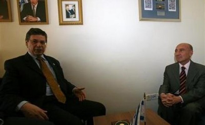 Israel sends formal apology to Turkey