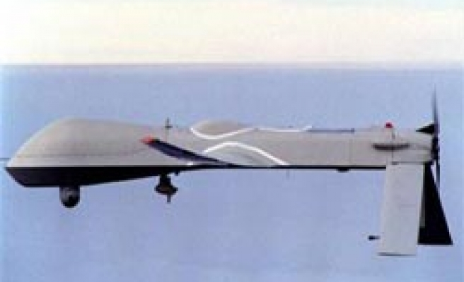 Kenya to get eight drones from the US -report