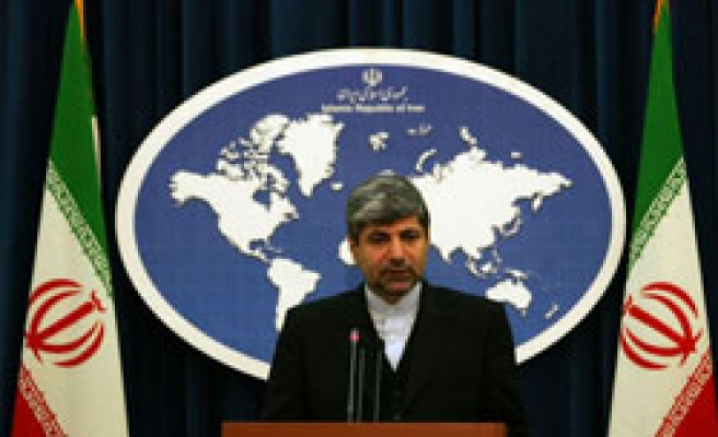 Iran advises major powers to recognise nuclear rights