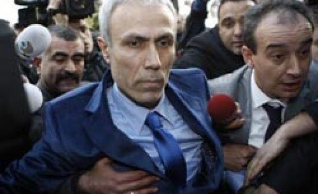 Turkish man released after 3 decades in jail over pope shooting