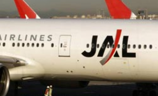 Japan Airlines set to file bankruptcy
