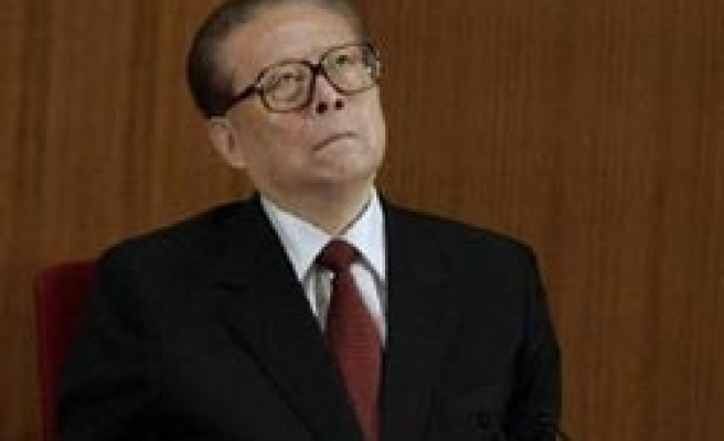 China jails ex-top court judge for life for graft