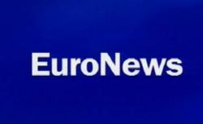 Euronews TV to start broadcasting in Turkish