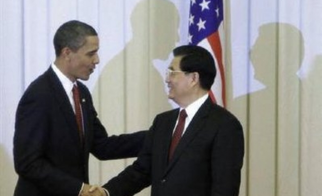US launches first trade probe of 2010 against China