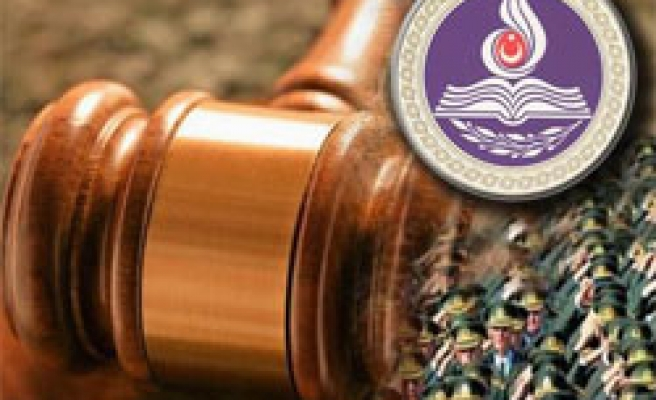 Turkish court blocks civilian trials for military amid coup plot reports