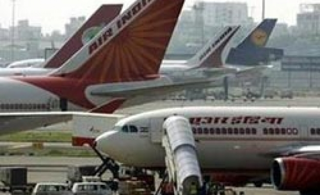 India airports on alert after 'Western' hijack warning