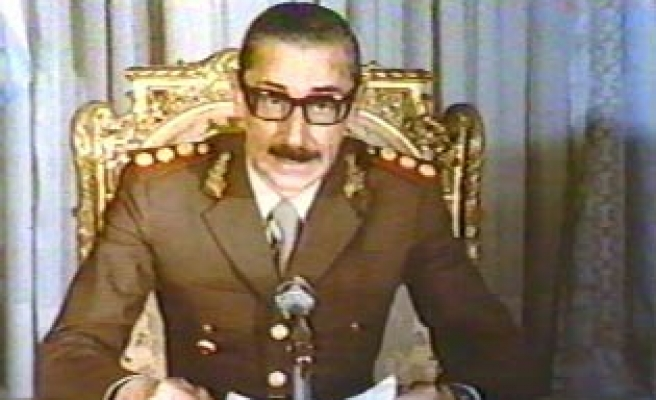 Burial place of Argentinan dictator Videla sparks anger