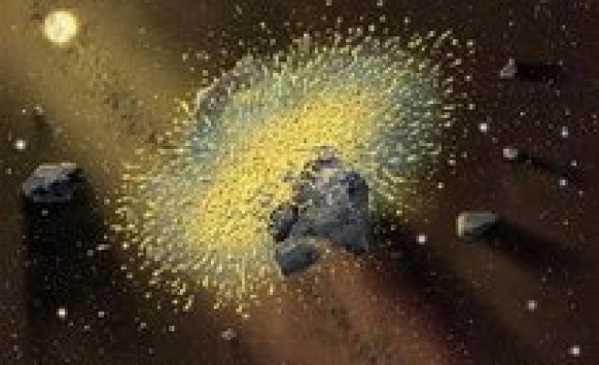 United States doing little about asteroids: Report