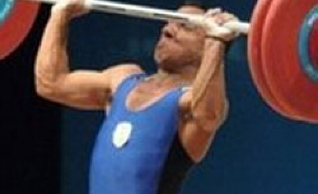 India's weightlifting body fined $500,000 for repeated dopings