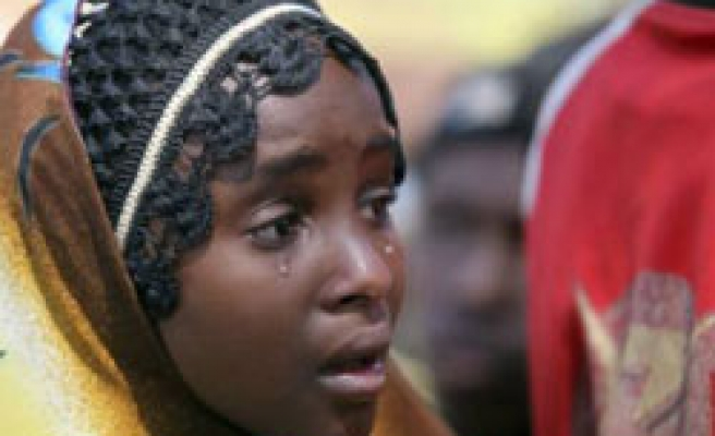 HRW calls for probe on massacre of Muslims in Nigeria / PHOTO