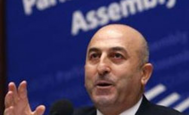 Turkish MP elected PACE president for first time
