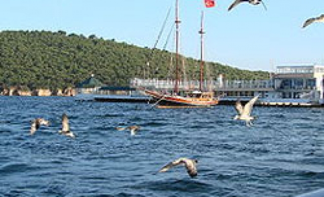 Turkey to build marinas in several cities
