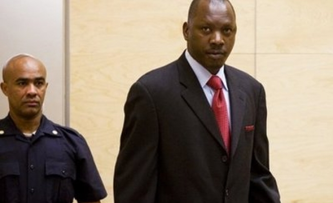 Congo warlord not guilty, witnesses lied-defence