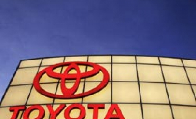 Toyota extends recall to Europe amid US problems