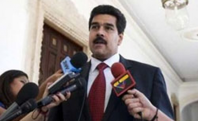 Venezuela says Colombia's airspace claim 'unfounded'